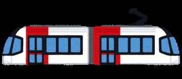 LRT(次世代型路面電車)
