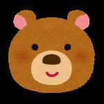 クマ アイコン